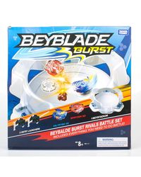 Bb: burst rival battle set