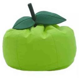 Pear Bean bag Cover -MGB1159, green