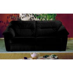 Cyrus Plain Upholstery Fabric - 115, black, fabric