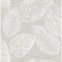 Elementto Wallpapers Floral Design Home Wallpaper For Walls cr60008, grey