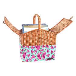 Picnic Basket, ST 80, picnic basket