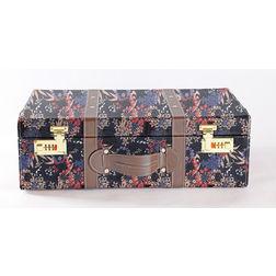 Briefcase Style Travel Organiser, ST 141, briefcase style travel organiser