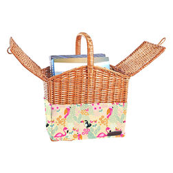 Picnic Basket, ST 95, picnic basket