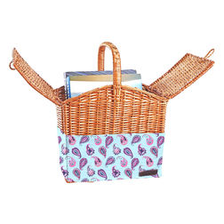 Picnic Basket, ST 92, picnic basket