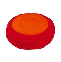 Bean Bag Cover - BB31, red