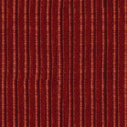 Cornetto 02 Stripes Upholstery Fabric - 10A, red, fabric