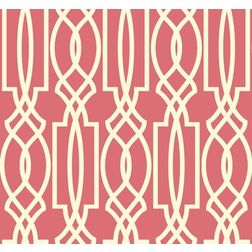 Elementto Wallpapers Abstract Design Home Wallpaper For Walls, pink
