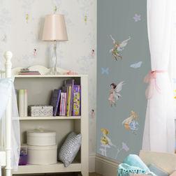 Wall Stickers For Kids Decofun Princess 70552