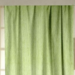 Constellation Plain Readymade Curtain - SG107, door, green