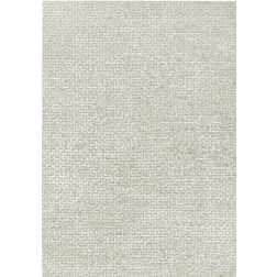 Floor Carpet and Rugs Hand Tufted, AC Concept Solid Grey Carpets Online -B2-50-L, 3ftx5ft, grey