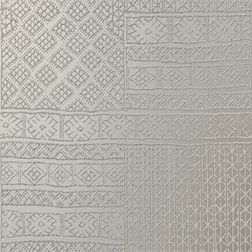 Elementto Wall papers Damask Design Home Wallpaper For Walls, silver, pc 802 silver