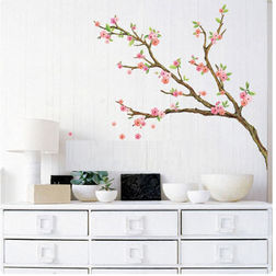 Wall Stickers TC Cherry Blossom