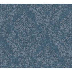 Elementto Wallpapers Ethnic Design Home Wallpaper For Walls, dark blue
