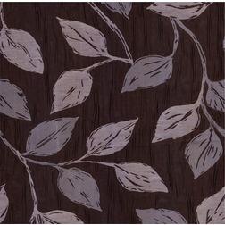 Ramkhao Floral Curtain Fabric - 61, purple, sample