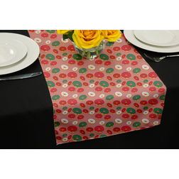 Table Runner TR 16, red