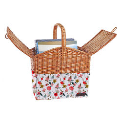 Picnic Basket, ST 97, picnic basket