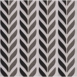 Shashank Geometric Curtain Fabric - 11, grey, fabric