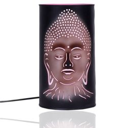 Aasra Decor Budha Lamp Lighting Table Lamp, multicolor