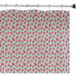 Shower Curtain, sea green