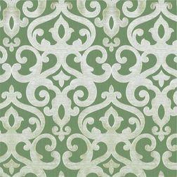 Rangshri Classic Curtain Fabric - 36, green, fabric