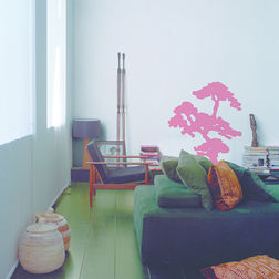 Wall Decals Feel At Home Bonzai - 39024