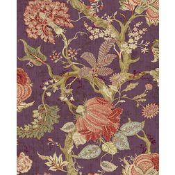 Elementto Wallpapers Sea Green Design Home Wallpaper For Walls ew70704-4, purple