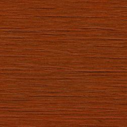 Cherry Plain Stripes Upholstery Fabric, orange, sample