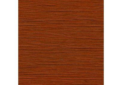Cherry Plain Stripes Upholstery Fabric, orange, sample