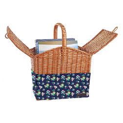 Picnic Basket, ST 99, picnic basket