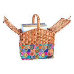 Picnic Basket, ST 82, picnic basket