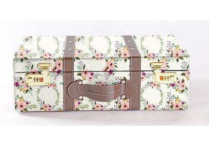 Briefcase Style Travel Organiser, ST 140, briefcase style travel organiser