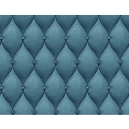 Elementto Geometric Design Modern 3D Wallpaper for Walls - td30000-3, blue