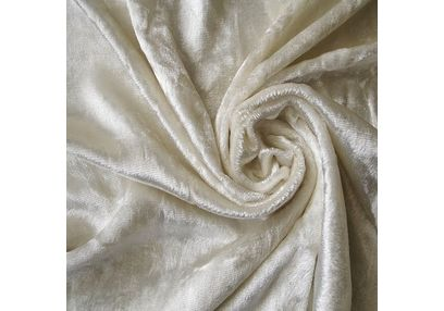 Softy Solid Curtain Fabric - SJ802, grey, fabric