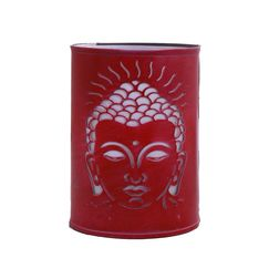 Aasra Decor Lord Budha Night Lamp Lighting Night Lamps, multicolor