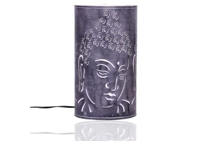 Aasra Decor Budha Lamp Lighting Table Lamp, grey