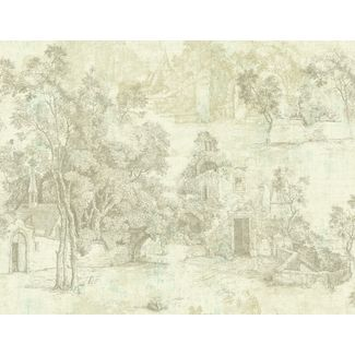Elementto Wallpapers Country Site Design Home Wallpaper For Walls Ew71101-2, light grey