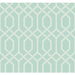 Elementto Wallpapers Geometric Design Home Wallpaper For Walls, blue