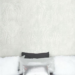 Elementto Wall papers Classic Design Home Wallpaper For Walls, grey1