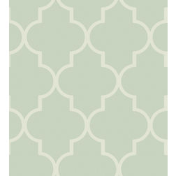 Elementto Wallpapers Abstact Design Home Wallpaper For Walls, green