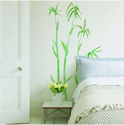 Wall Decals Home Decor Line Bamboo - 57103