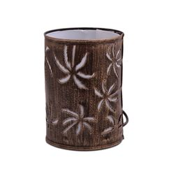 Aasra Decor Coconut Tree Night Lamp Lighting Night Lamps, gold