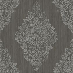 Elementto Wallpapers Classic Design Home Wallpapers For Walls, black