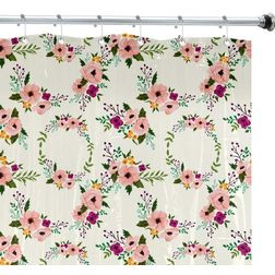 Shower Curtain, cream