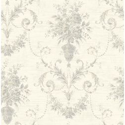 Elementto Wallpapers Ethnic Design Home Wallpaper For Walls, ivory