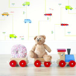 Elementto Wall papers Kids Design Home Wallpaper For Walls, blue, gs 61112 blue