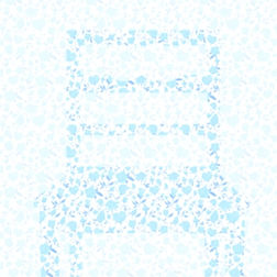 Ego_ _ Happy_ 11, blue36, 3881 blue