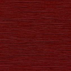 Cherry Plain Stripes Upholstery Fabric, red, sample