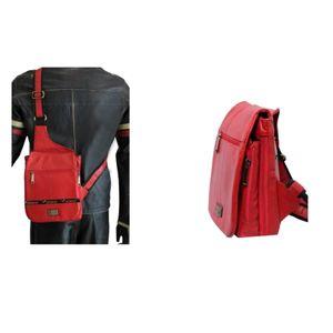 SLING BAG (33.5x19x9.5 cm)