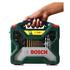 Bosch X50TI Brad Points Set (Pack of 50)
