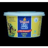 Lemon Rice (Serves 1) 66g, Triguni Eze Eats, Ready to eat